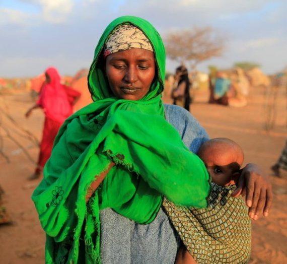 Somalia Segera Legalkan Perkawinan Anak