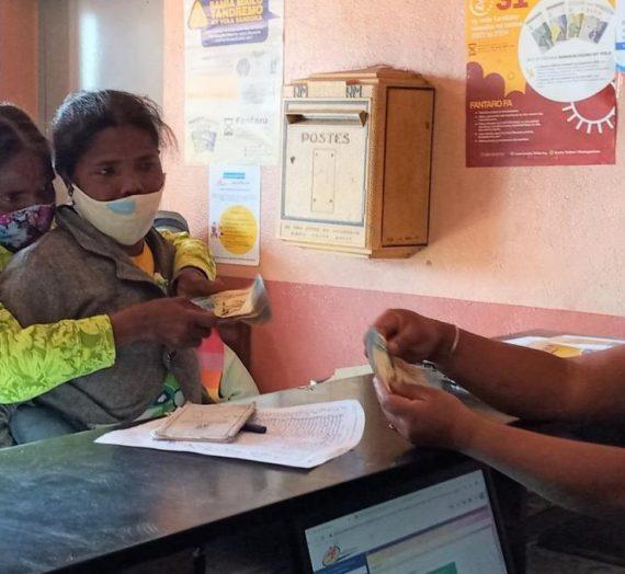 Bantuan UNICEF Dalam Melindungi Ekonomi Keluarga Di Masa Pandemi