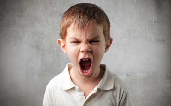 Tips Mengatasi Emosi Anak
