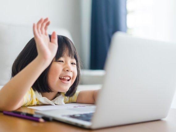Tips Belajar Online yang Efektif