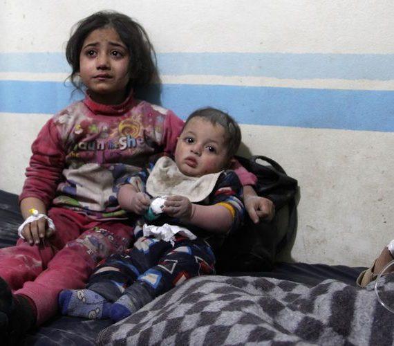 Bayi dan Anak-Anak di Irak Terkena Virus COVID-19 Varian Baru