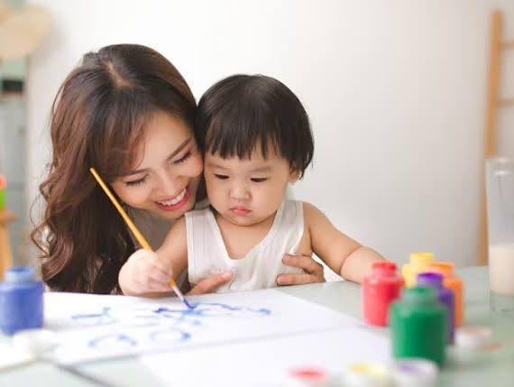 3 Tips Parenting yang Baik