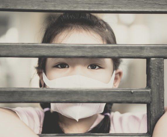 Dukung Anak-Anak di Asia Tenggara Pada Masa Pandemi
