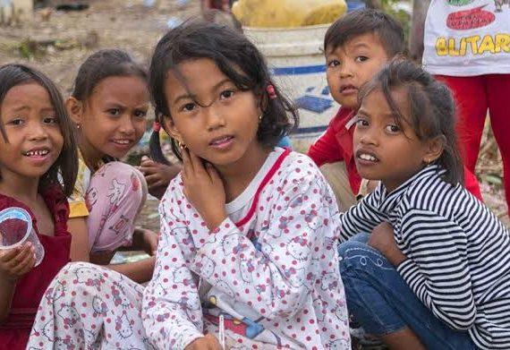 Kondisi Anak Yatim Yang Terpapar COVID-19 Di Indonesia
