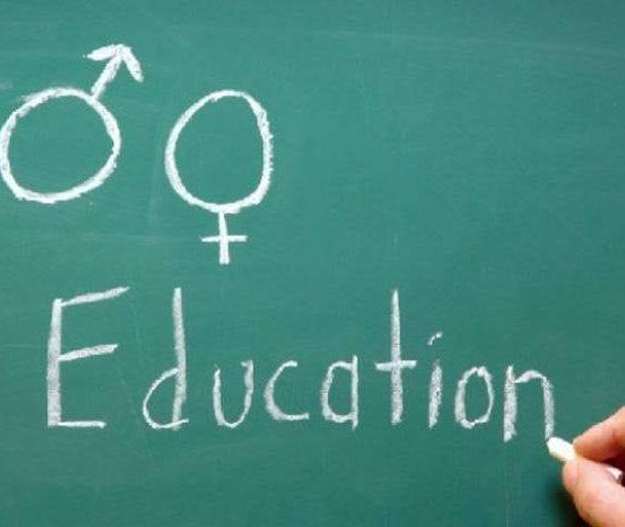 3 Tips Mengajarkan Pendidikan Seksual Sejak Dini