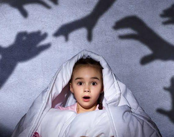 Ternyata Ini Akibat Menakut-nakuti Anak