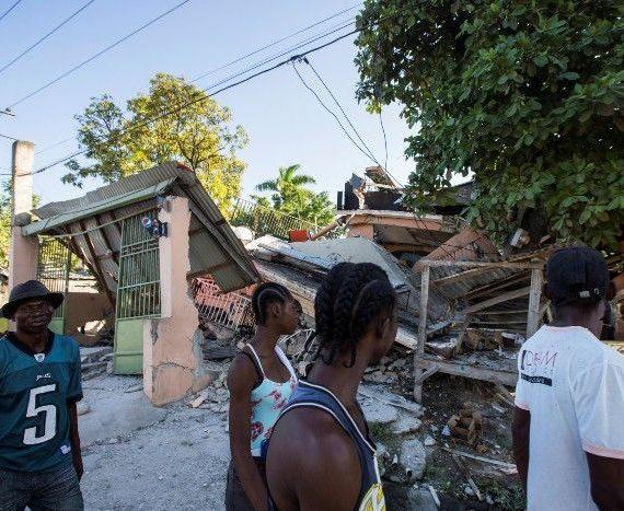 Hari Ini Keadaan Semakin Memburuk di Haiti