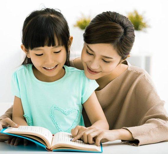 Ajarkan Bahasa Inggris Sejak Dini kepada Anak
